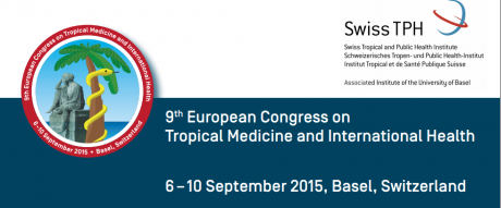 9th European Congress on Tropical Medicine and International Health