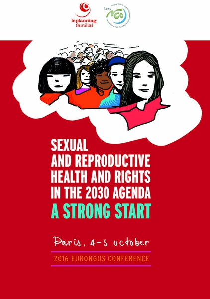 A Strong Start - Sexual and Reproductive Health and Rights in the 2030 Agenda