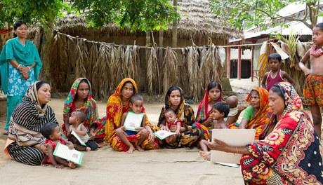 Education à la santé : besoin de renouveau ?