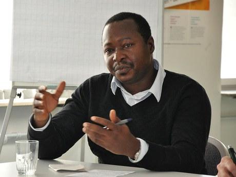 Entwicklungszusammenarbeit: Afrika und die Agenda 2030