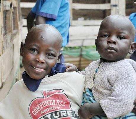 Geschichten aus Mumias - im Schatten von HIV/Aids