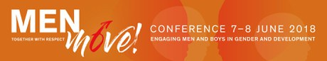 """International Conference """"Men move: policy debates and good practice on engaging men and boys in development cooperation"""""""