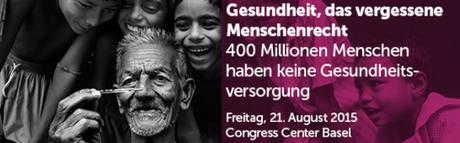 Jahreskonferenz der Schweizer Entwicklungszusammenarbeit 2015