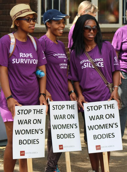Gender Based Violence: Approaches and challenges at community and advocay level