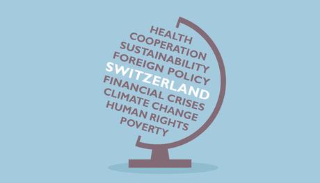 Une Suisse sollicitée: la santé pour tous dans un monde en mutation