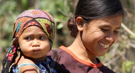 Perspektiven fürs Leben schaffen: Mutter-Kind-Gesundheit in Entwicklungsländern