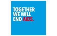 Bild: UNAIDS Report: Together we will end AIDS