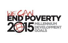 Bild - End Poverty