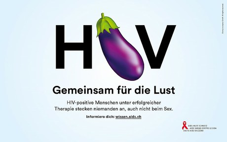 Welt-Aids-Tag 2019 - Gemeinsam für mehr Wissen