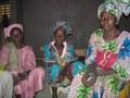 Lutte contre le VIH/sida dans le Bassin du Fleuve Sénégal