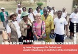 25 Jahre Engagement für Freiheit und soziale Entwicklung im südlichen Afrika im Rückblick