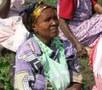 Kampf gegen Hunger und Armut
