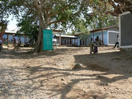 Livelihood Improvement Project