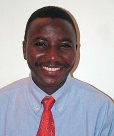 Arbeit für das Leben - Vortrag mit Emery Mpwate aus dem Kongo