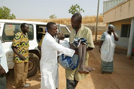 Gesundheitsversorgung im ländlichen Raum