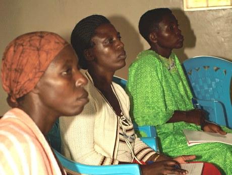 Merry Community Women in Development