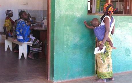 Prävention und Behandlung von HIV/Aids für die ländliche Bevölkerung im Chiure Distrikt