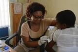 HPV-Impfung für alle Mädchen