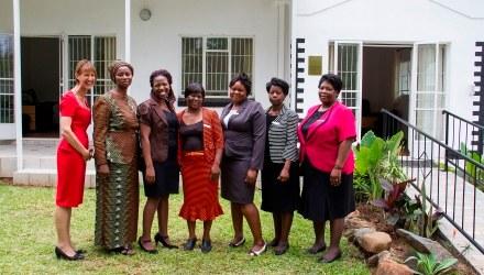 Newlands Clinic eröffnet neues Zentrum für Frauengesundheit