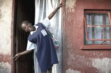 Zugang zu Bildung für Waisen und gefährdete Kinder