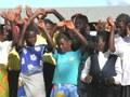 Die Rechte von Mädchen und jungen Frauen stärken