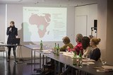 Jahreskonferenz von aidsfocus.ch und terre des hommes schweiz