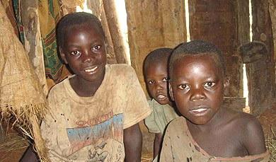 Hilfe zur Selbsthilfe für Aidswaisen in Tansania