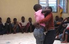 HIV, Sexualität und Jugend. Die Verknüpfung von HIV und reproduktiver Gesundheit und Rechte