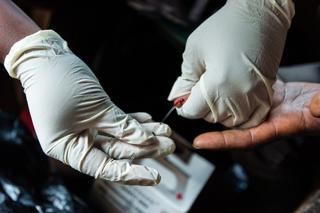 HIV Test and Treat: Are the 90 - 90 - 90 targets set for 2020 within reach?
