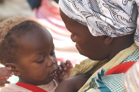 """Positive Motherhood. Opportunities and challenges of HIV prevention, treatment and care""""."""