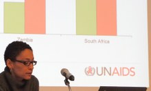 Conference 2013: A future without AIDS - Approaching a vision