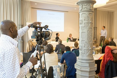 Videos: aidsfocus.ch conference 2015 highlights