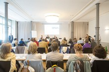 Highlights of the 14th aidsfocus.ch conference