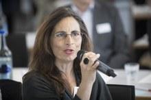 Maja Loncarevic - IAMANEH Schweiz