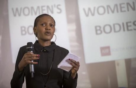 Vivian Onano - UN Women Youth Leader, Women & Girls Advocate