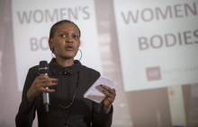Vivian Onano - UN Women Youth Leader, Women & Girls Advocate