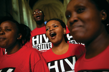 HIV, AIDS and Advocacy. Bringing about change in policies and practice