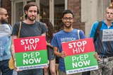 A new meta-analysis of PrEP use suggests that men who rely on PrEP have higher rates of gonorrhea, chlamydia, and syphilis.