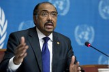 Accountability, Sexual Harassment Concerns - In Spotlight At UNAIDS Board Meeting