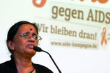 """Aktionsbündnis gegen AIDS: """"10 Jahre gegen AIDS – wir bleiben dran"""""""