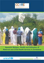 Apostolic Religion, Health and Utilization of Maternal and Child Health Services in Zimbabwe