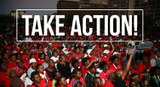 Call to Action to Support Civil Society