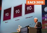 Can Europe reach the 90-90-90 target for HIV treatment by 2020?