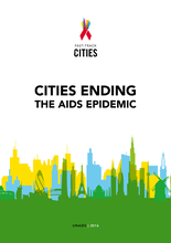 Cities ending the AIDS epidemic