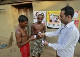 Condom shortage hampers India's AIDS fight