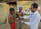 Condom shortage hampers India's AIDS fight