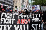 DFID needs to keep pushing on AIDS, says HIV-positive MP
