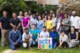 Die Jugend vertritt ihre Anliegen im Kampf gegen HIV und Aids selbst