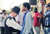 Die Polizei als Teil der Lösung des Problems - Neue Ansätze um Aids bis 2013 zu beenden