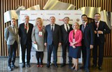 Eastern European and central Asian countries unite to expand access to HIV and TB treatment